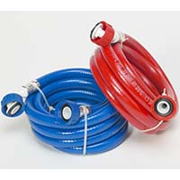 Appliance hoses