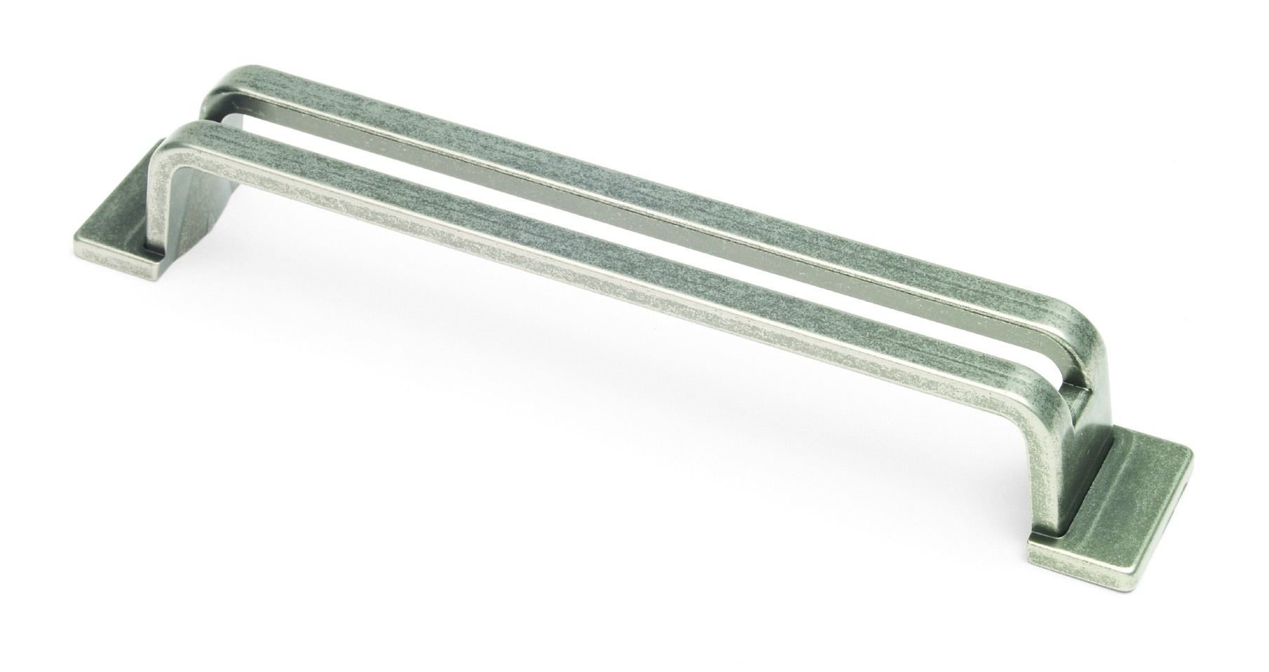 Cromwell D handle slot 160mm centres pewter effect