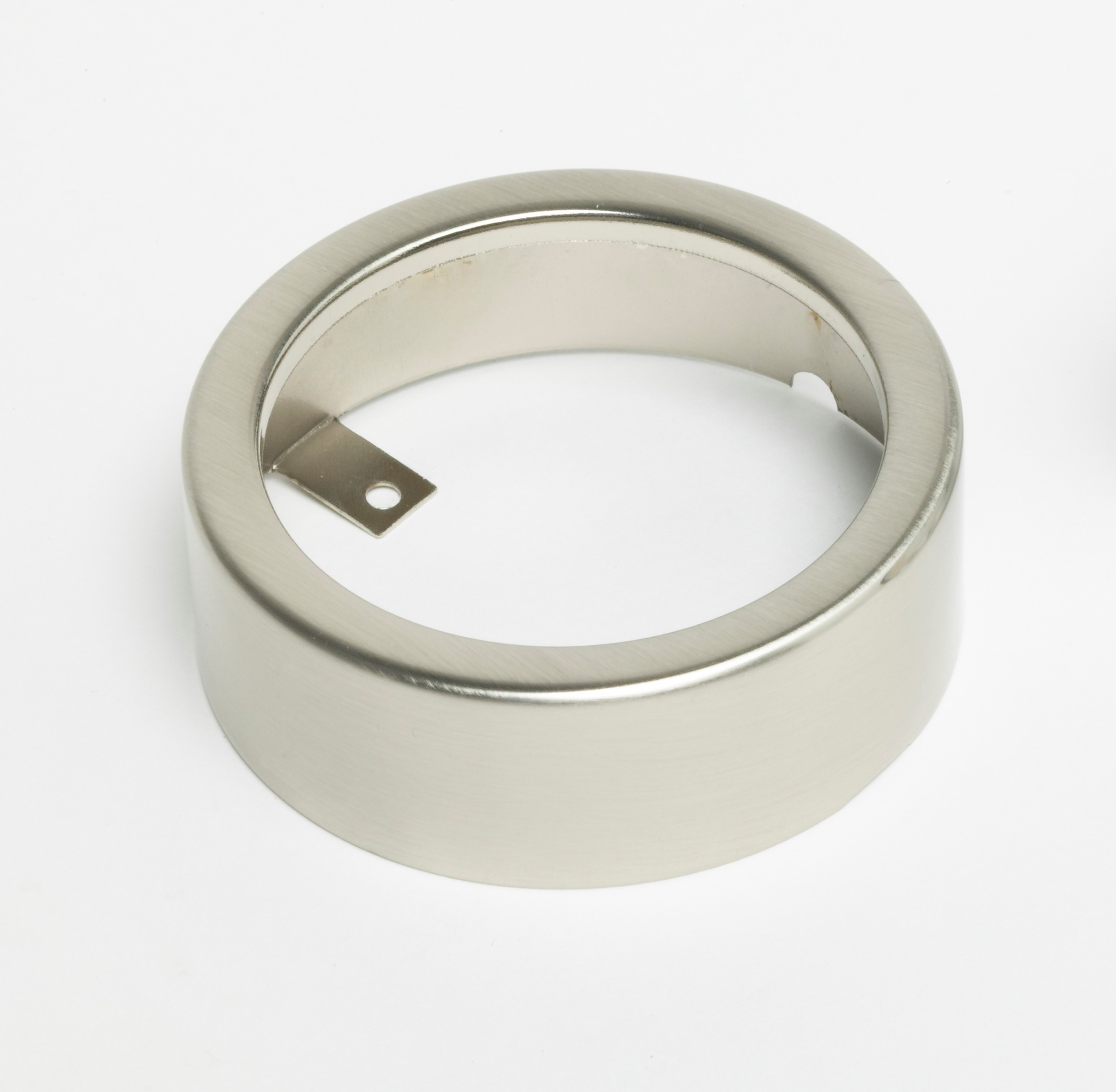 Surface mounting ring for L/LMLV/CHL stainless steel