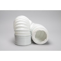 Flexible pvc hose 132mm diameter ducting