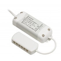 LED driver 12volt 15watt JB6 connector